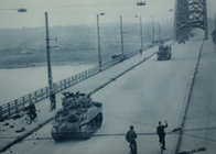History Trips - Operation Market Garden | Bridge nearby Nijmegen