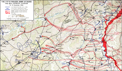 History Trips | Battle of the Bulge, Southern Section