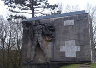 History Trips | Monument at Vogelsang