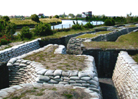 History Trips | Trenches of Death, Diksmuide