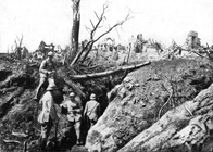 History Trips - Battlefields World War I, Ypres| Trench Ypres